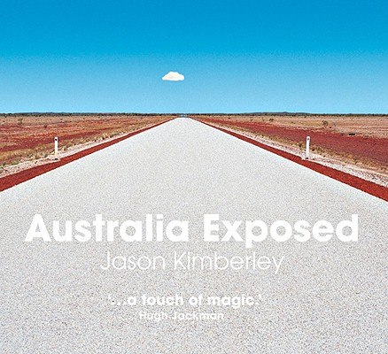 Image for Australia Exposed