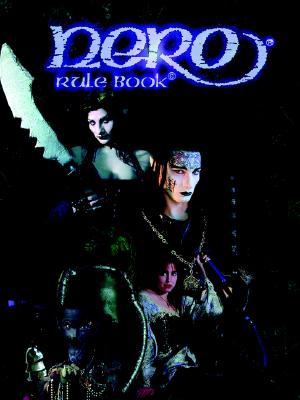 Nero Rule Book 8th Ed., Bacon, John