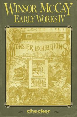 Image for Winsor McCay: Early Works Volume 4 (Early Works)