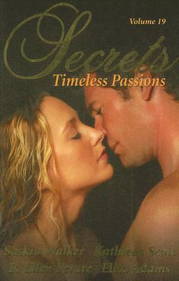 Image for Secrets, Vol. 19: Timeless Passions