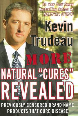 Image for More Natural ?Cures? Revealed