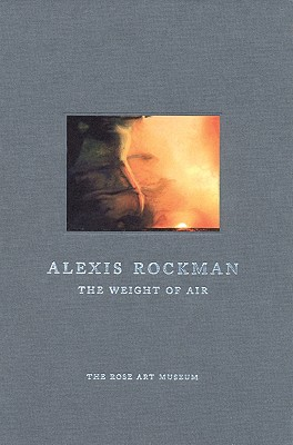 Image for Alexis Rockman: The Weight of Air