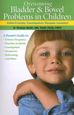 Image for Overcoming Bladder & Bowel Problems in Children