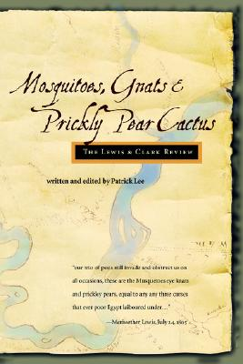 Mosquitoes, Gnats & Prickly Pear Cactus, Lee, Patrick