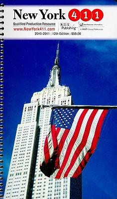 NY 411, 411 PUBLISHING