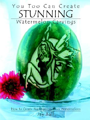 Image for You Too Can Create Stunning Watermelon Carvings