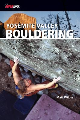 Image for YOSEMITE VALLEY BOULDERING