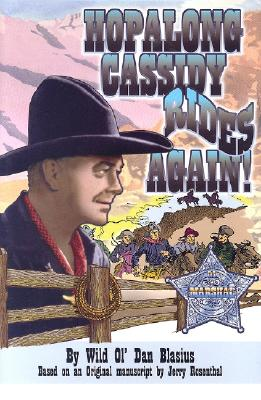 Image for Hopalong Cassidy Rides Again: A Hopalong Cassidy Novel