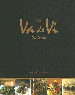 Image for The Va de Vi Cookbook