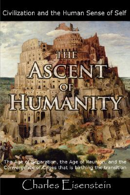 Image for The Ascent of Humanity