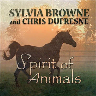 Image for Spirit of Animals