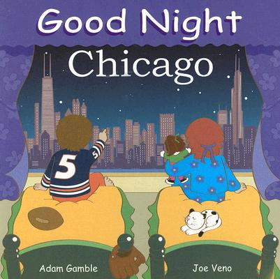 Image for Good Night, Chicago