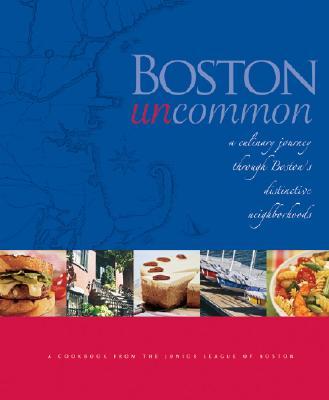 Image for Boston Uncommon