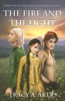 Fire And The Light, The, Akers, Tracy A.