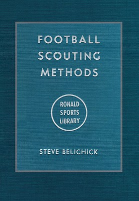 Image for Football Scouting Methods