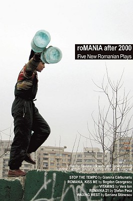 Image for ROMANIA AFTER 2000 FIVE NEW ROMANIAN PLAYS