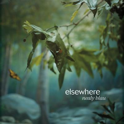 Image for Nealy Blau: Elsewhere