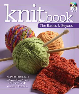 Image for Knit Book: The Basics & Beyond
