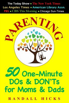 Image for Parenting: 50 One-Minute DOs & DON'Ts for Moms & Dads