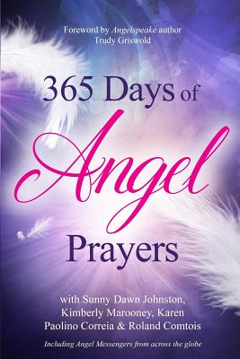 Image for 365 Days of Angel Prayers