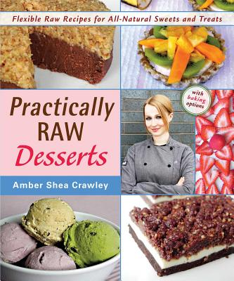 Image for PRACTICALLY RAW DESSERTS