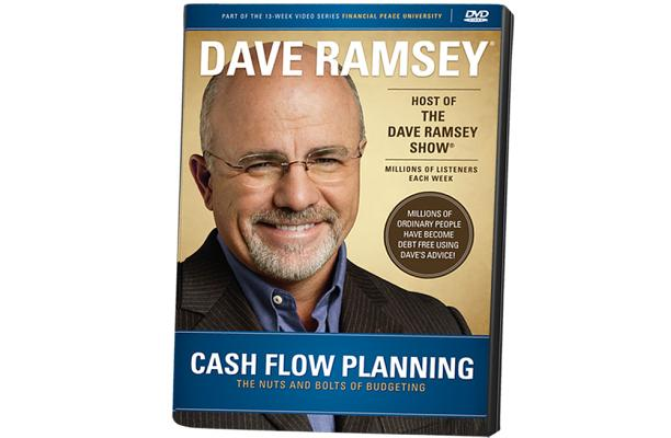 Cash Flow Planning: The Nuts and Bolts of Budgeting, Ramsey, Dave