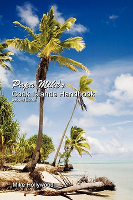 Image for Papa Mike's Cook Islands Handbook