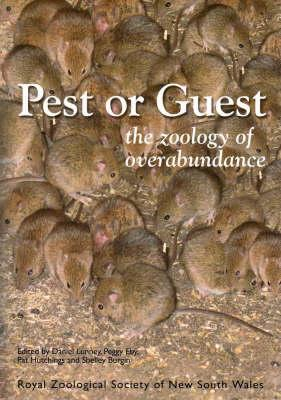Image for Pest or Guest : The Zoology of Overabundance
