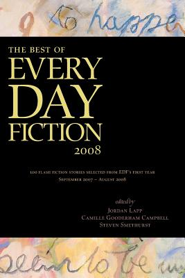 Image for The Best of Every Day Fiction 2008