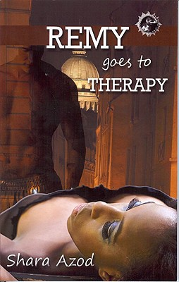 Image for Remy goes to Therapy