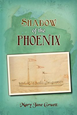 Image for Shadow of the Phoenix