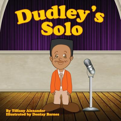 Image for Dudley's Solo
