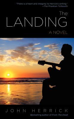 The Landing, Herrick, John