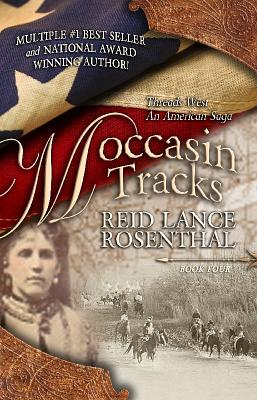 Image for MOCCASIN TRACK