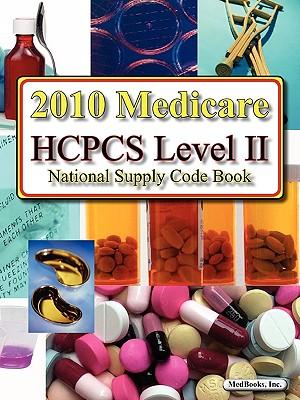 2010 HCPCS Level II National Code Book (Cpteach)