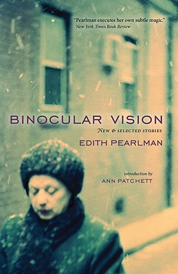 Image for Binocular Vision: New & Selected Stories