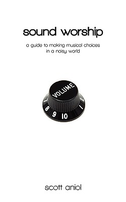 Image for Sound Worship: A Guide to Making Musical Choices in a Noisy World
