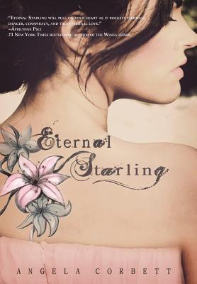 Eternal Starling (Emblem of Eternity Trilogy), Angela Corbett