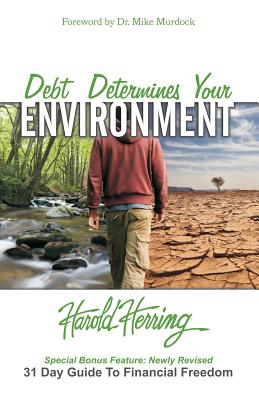 Image for Debt Determines Your Environment