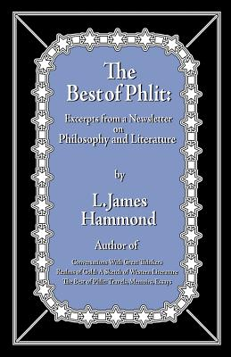 Image for The Best of Phlit: Excerpts from a Newsletter on Philosophy and Literature