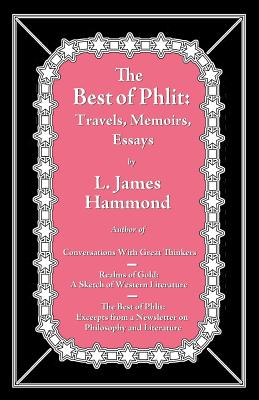 Image for The Best of Phlit: Travels, Memoirs, Essays