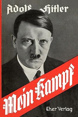 Image for Mein Kampf(german Language Edition) (German Edition)