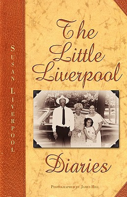 The Little Liverpool Diaries, Liverpool, Susan Diane