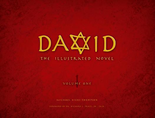 Image for David: The Illustrated Novel
