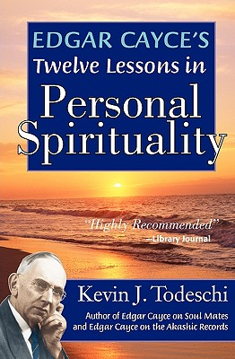 Image for Edgar Cayce's Twelve Lessons in Personal Spirituality