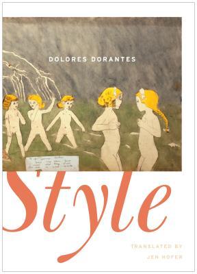 Style (English and Spanish Edition), Dorantes, Dolores