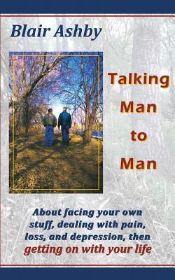 Blair Ashby: Talking Man to Man, Ashby, Blair