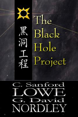 Image for The Black Hole Project