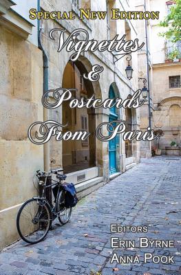 Image for Vignettes & Postcards from Paris