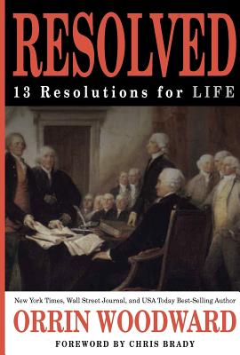 Image for Resolved: 13 Resolutions for Life